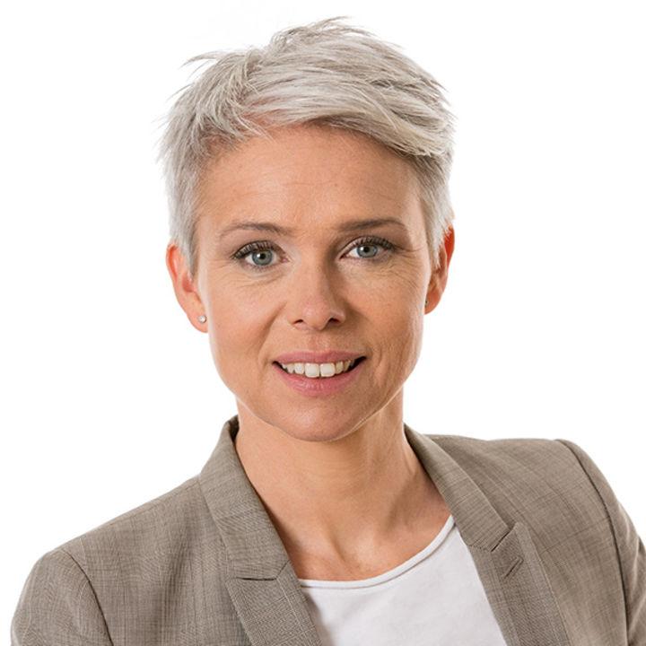 Christine Keller Sallenbach